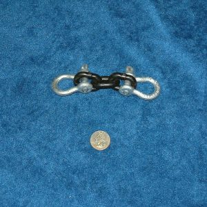 Back Chain Kit - 3 Link - Polar Focus