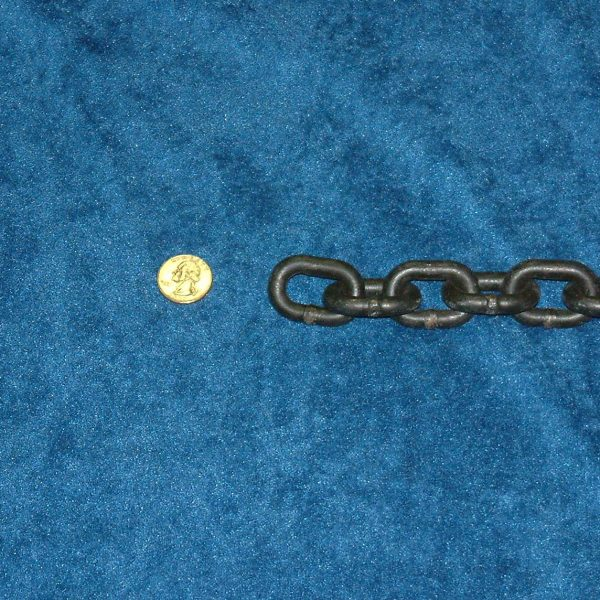 Polar Focus Steel Chain for Audio Loudspeaker Rigging