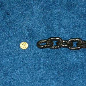 Polar Focus Steel Chain for Professional Loudspeaker Rigging