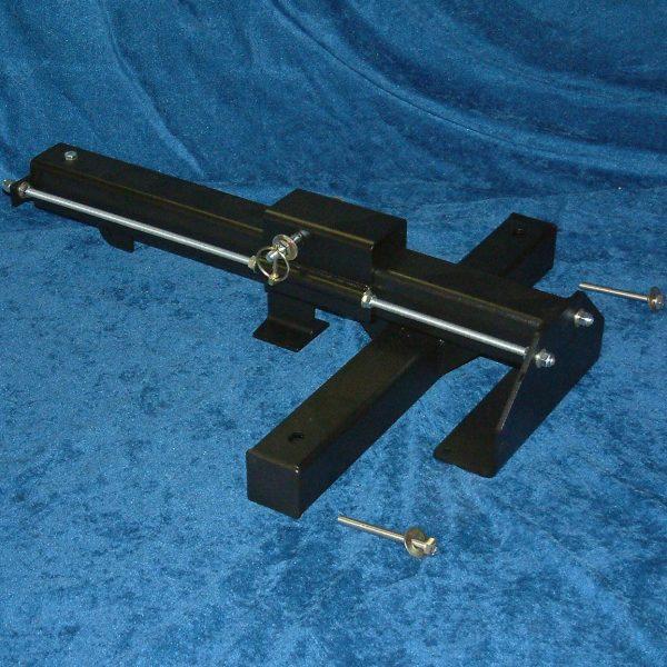 Polar Focus Blackbird Frame For JBL VRX932 Family