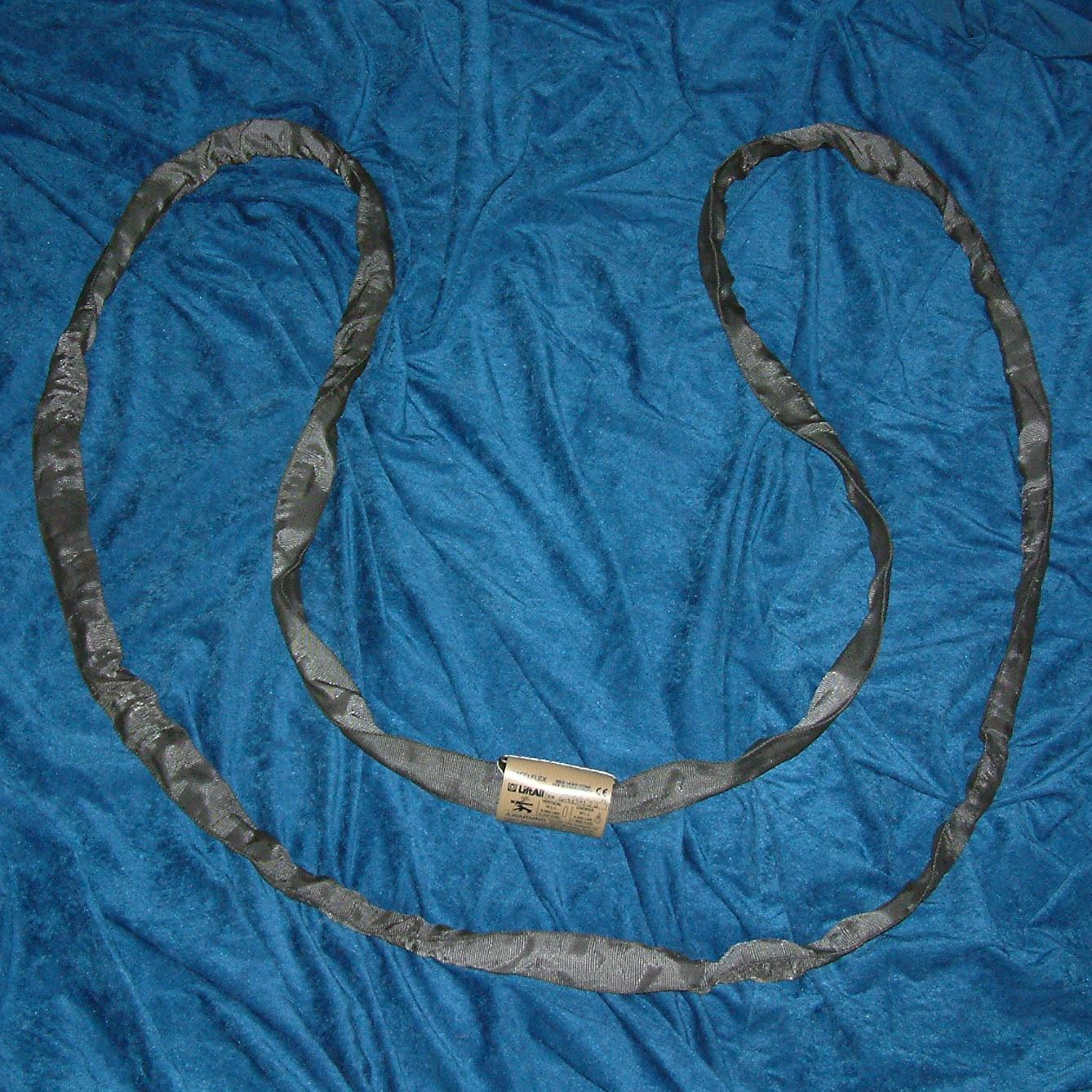 7 Foot Steelflex Sling