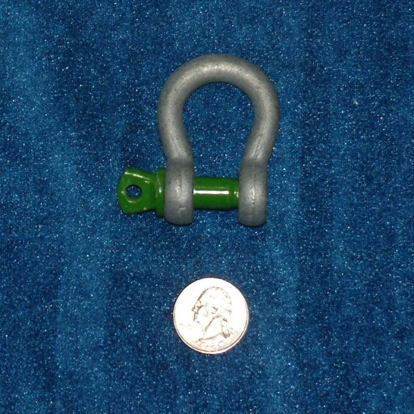 5/16 Inch Screw Pin Anchor Shackle