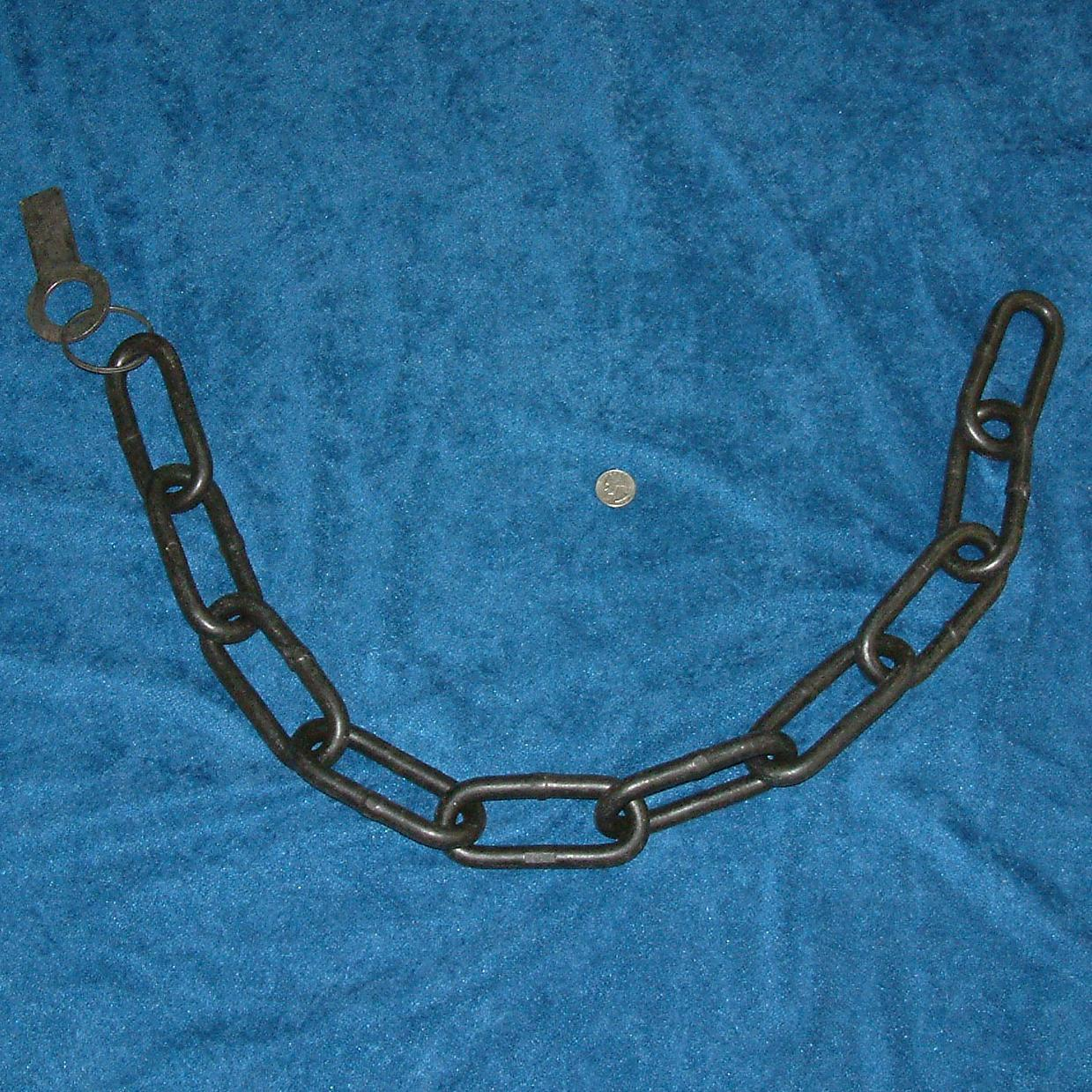 Special Theatrical Alloy Chain