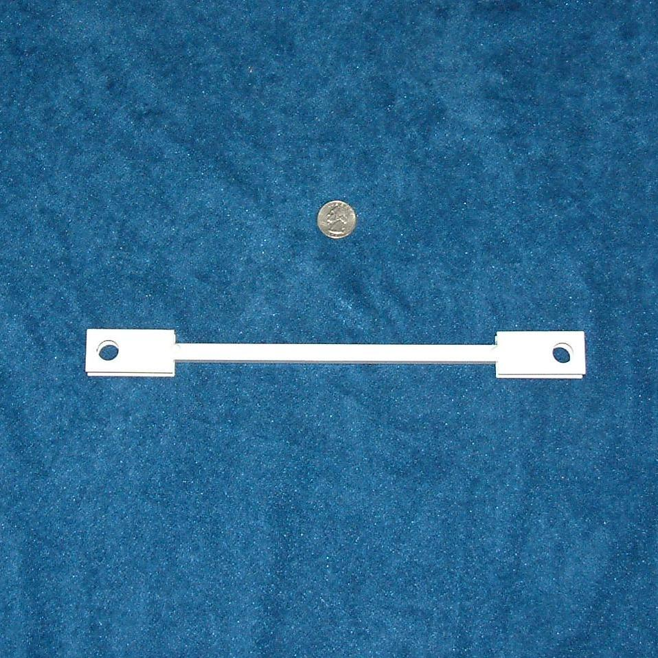 Strut for Locking Pan Control, Polar Focus Zbeam